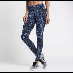 Nike Pants - NIKE Women's Epic Lux Dri Fit Running Tights